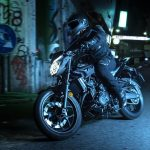 2016 Yamaha MT-03 Features