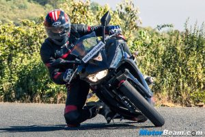 2016 Yamaha R3 Review