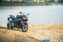 2016 Yamaha R3 Test Ride Review