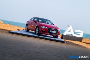 2017 Audi A3 Facelift Review