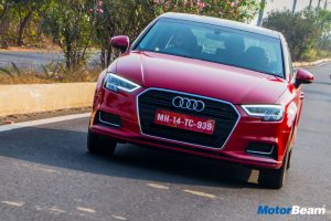 2017 Audi A3 Facelift Review Test Drive