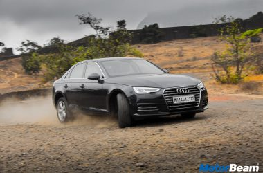 2017 Audi A4 Diesel Review Test Drive