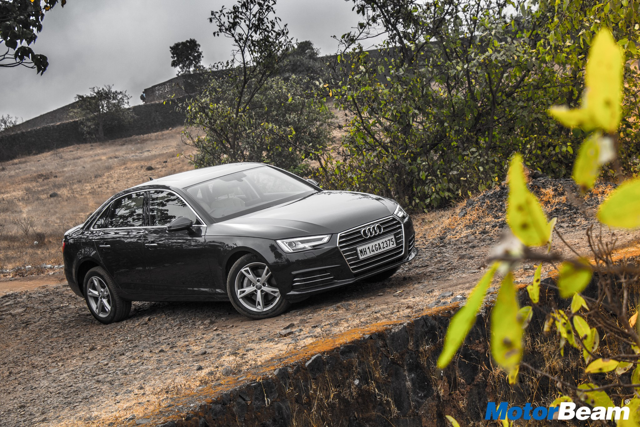 2017 Audi A4 Diesel Review