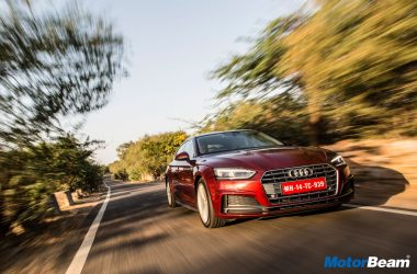 2017 Audi A5 S5 Review Test Drive