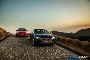 2017 Audi A5 & S5 Video Review