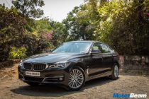 2017 BMW 330i GT Review