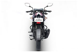 Bajaj Pulsar 135 LS Features