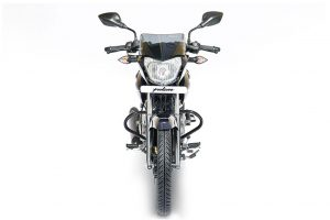 Bajaj Pulsar 135 LS Specifications