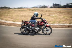 2017 Bajaj Pulsar 135 LS Video Review