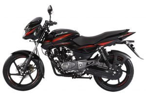 Bajaj Pulsar 150 Specifications