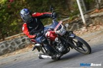 2017 Bajaj V12 Review Test Ride