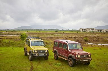 2017 Force Gurkha BS4 Range Launched In India