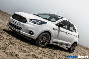 2017 Ford Figo Sports Edition Review