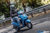 2017 Honda Activa 4G Video Review