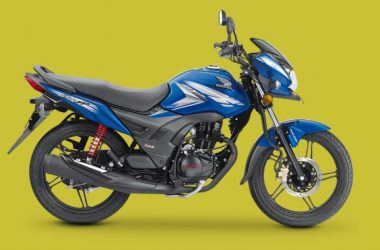 2017 Honda CB Shine SP BS-IV Launched, Priced From Rs. 60,914/-