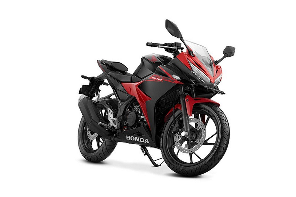 2019 Honda Cbr150r Unveiled India Launch Soon Motorbeam