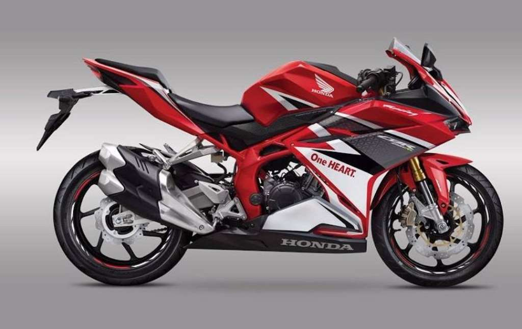 Honda CBR250RR Top Speed 179 km/hr, Is Faster Than R25 | MotorBeam ...