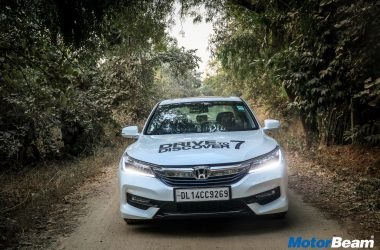 Honda Drive To Discover 7 – On The Wild Trail