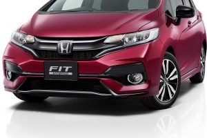 Honda Jazz Facelift India Launch Not Happening In 2017