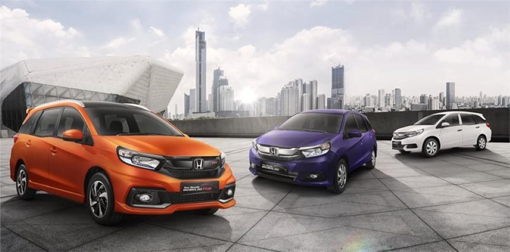 Honda Mobilio Discontinued New Version Launch Unclear Motorbeam