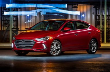 2017 Hyundai Elantra India Launch This Year