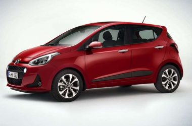 Hyundai Grand i10 To Get 1.2-Litre Diesel Engine