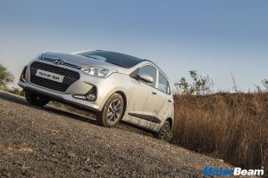 2017 Hyundai Grand i10 Facelift Review