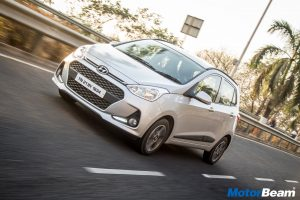 2017 Hyundai Grand i10 Facelift Review Test Drive