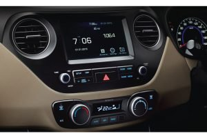 Hyundai Grand i10 Features