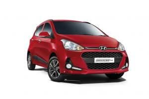Hyundai Grand i10 Specifications