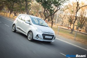 2017 Hyundai Grand i10 Video Review