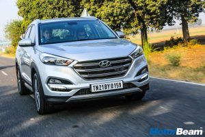 2017 Hyundai Tucson Video Review