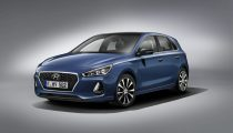 2017 Hyundai i30 Revealed