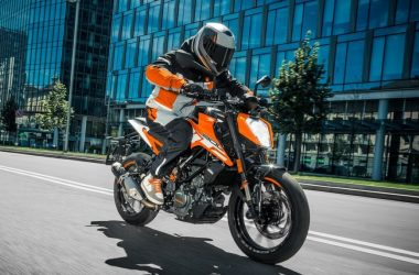 KTM Duke 200 Production Stopped As New Model Launch Soon