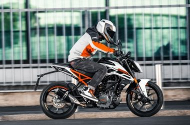 KTM 250cc Twin Cylinder Bike Launch Not Happening