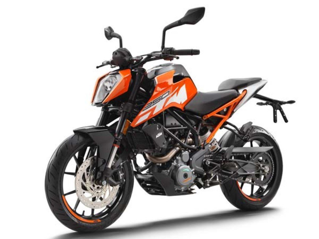 KTM Duke 250 Price, Review, Mileage, Features, Specifications