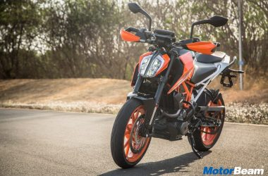 KTM 390s Outsell Dominar Inspite Of Higher Price