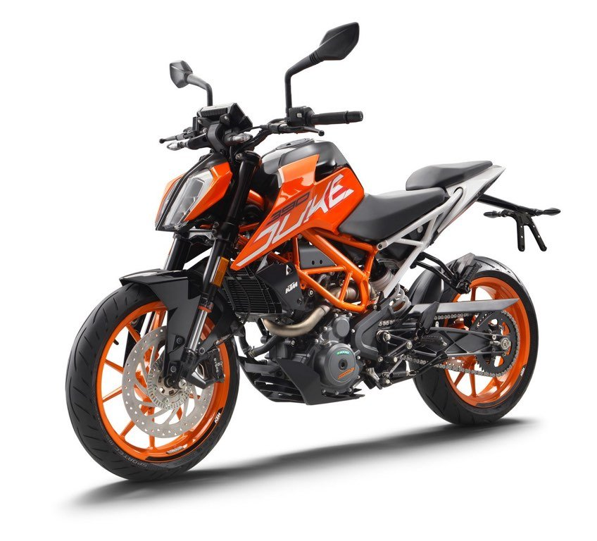 ktm duke 390 price review mileage features specifications