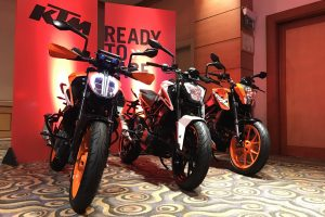 60% Of KTM India Sales Come From Maharashtra & South India