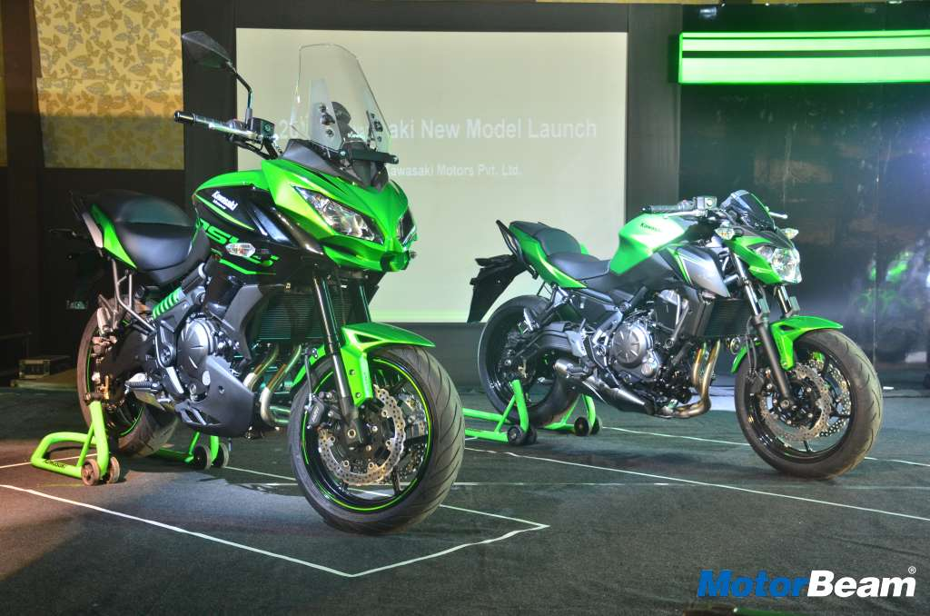 New Kawasaki Dealerships To Start In 10 Cities Across India | MotorBeam