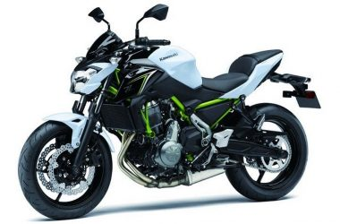 2017 Kawasaki Z650 Launched, Priced At Rs. 5.19 Lakhs [Live]