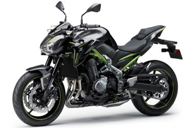 2017 Kawasaki Z900 Launched, Priced At Rs. 9 Lakhs [Live]