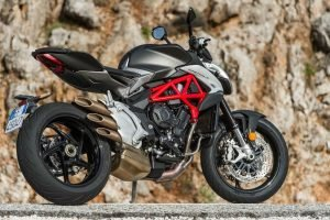 2017 MV Agusta Brutale 800 India Launch