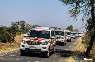 2017 Mahindra Wild Escape – Spotting Tigers!