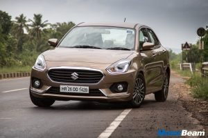 2017 Maruti Dzire Review