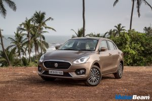 2017 Maruti Dzire Video Review