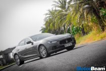 2017 Maserati Ghibli Review Test Drive
