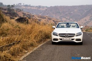 2017 Mercedes C300 Cabriolet Review