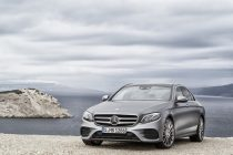 2017 Mercedes E-Class Specifications
