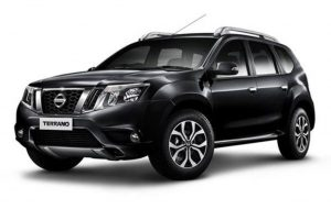 2017 Nissan Terrano Facelift Launched, Priced From Rs. 9.99 Lakhs